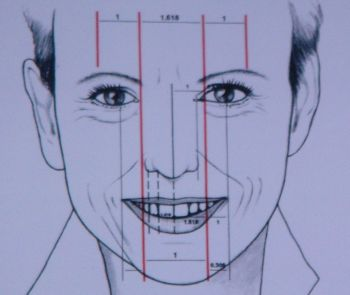 wzorzec zębowy